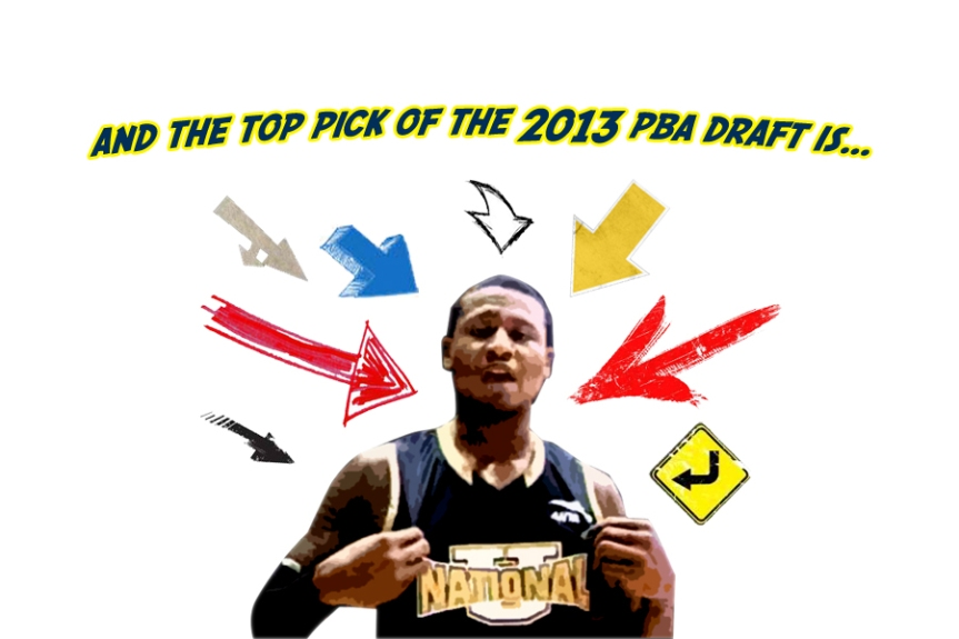 2017 PBA Draft (An EARLY Mock Draft 1.0)