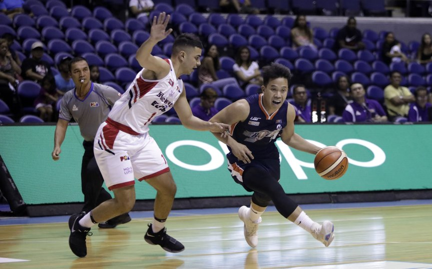 2017 PBA Governors' Cup: FirstImpressions