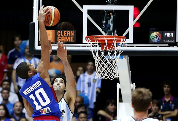 Why Gabe Norwood is going to be awesome for Gilas Pilipinas