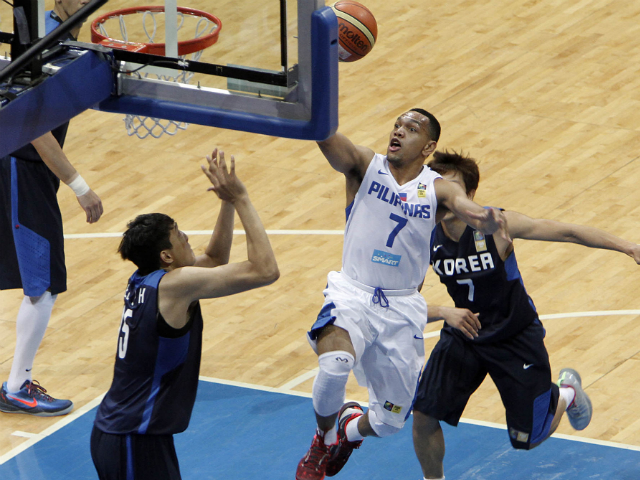Top 25: FIBA Asia Players (from 2007 to 2015) Part 2