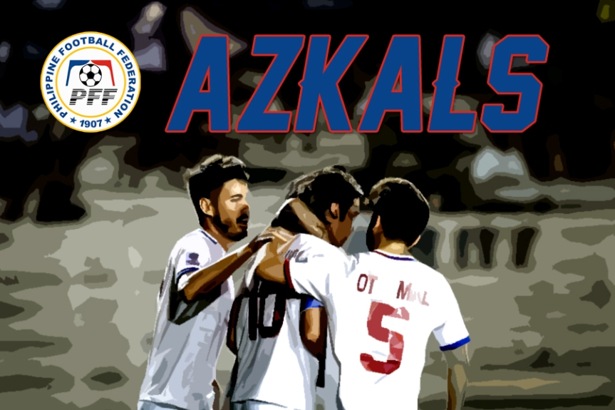 Remember the time we ditched Team Pilipinas for the Philippine Azkals?