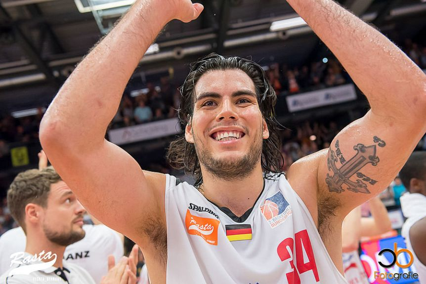 Thoughts: Christian Standhardinger to the Hong Kong Eastern LongLions