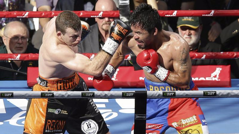 Thoughts: Pacquiao pulls out from the Horn rematch