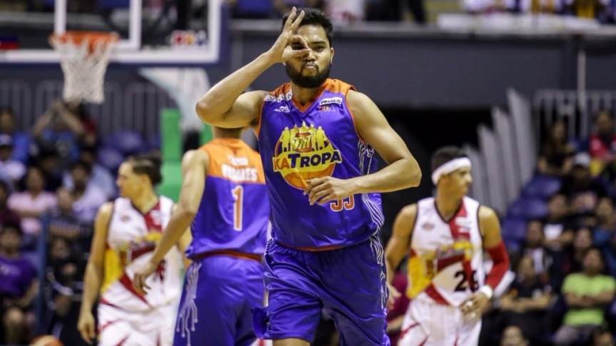 2017 PBA Draft: Why the Ranidel de Ocampo trade is good for TNT