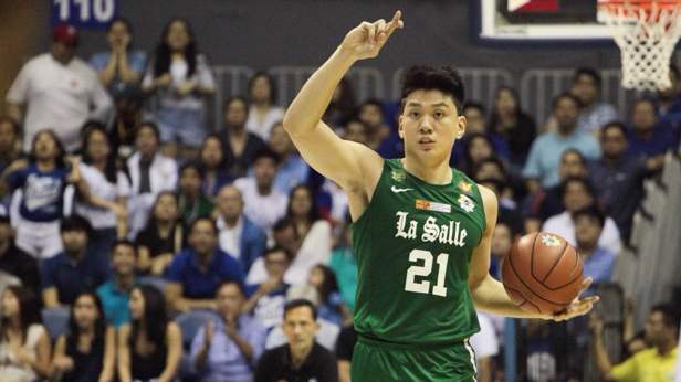 2017 PBA Draft: LiveResults/Review