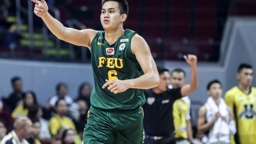 2017 PBA Draft: Zero in on Raymar Jose