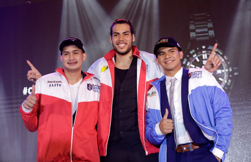 2017 PBA Draft Winners and Losers: Who had itbetter!!!