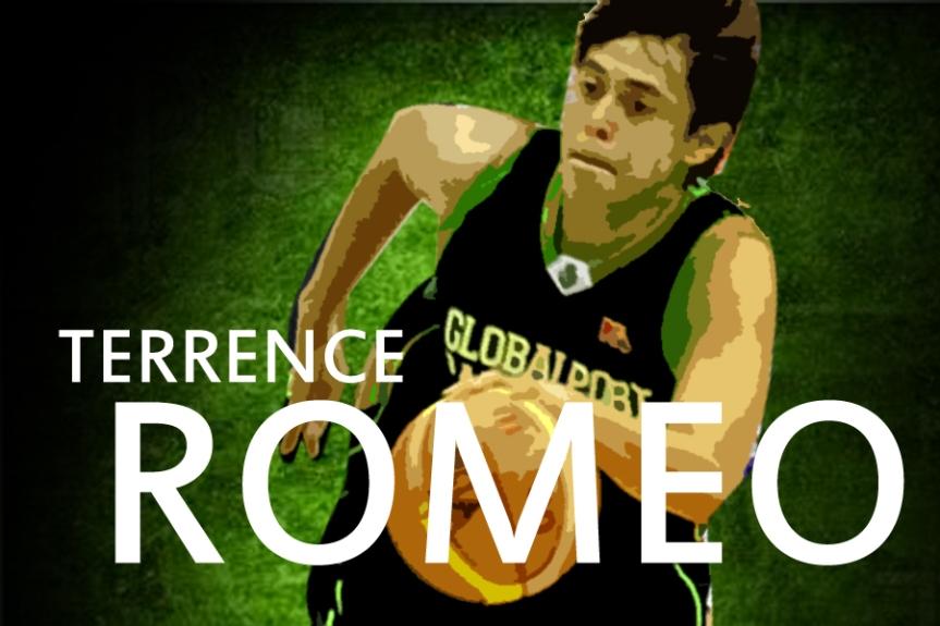 4 Potential Terrence Romeo LandingSpots